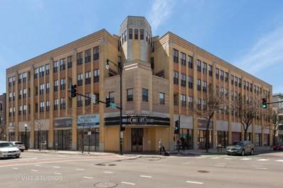 1645 W School Street UNIT 311, Chicago, IL 60657 - #: 10586167