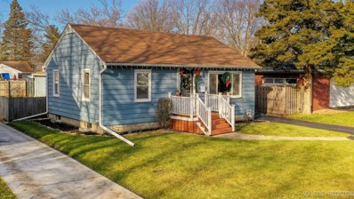 25 Central Avenue, Aurora, IL 60506 - #: 10586215