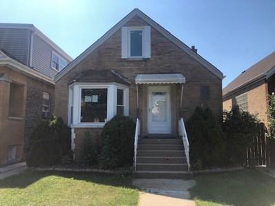 3406 S 61st Avenue, Cicero, IL 60804 - #: 10586273