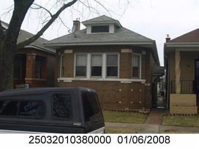 532 E 87th Place, Chicago, IL 60619 - #: 10586292