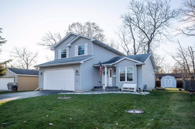1042 Mary Avenue, Winthrop Harbor, IL 60096 - #: 10586345