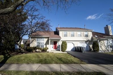 561 East Avenue, Streamwood, IL 60107 - #: 10586354