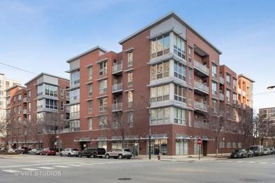 2035 S Indiana Avenue UNIT 211, Chicago, IL 60616 - #: 10586384