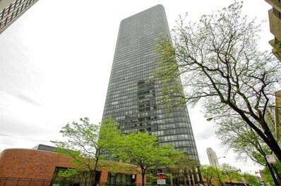 5415 N Sheridan Road UNIT 911, Chicago, IL 60640 - #: 10586456