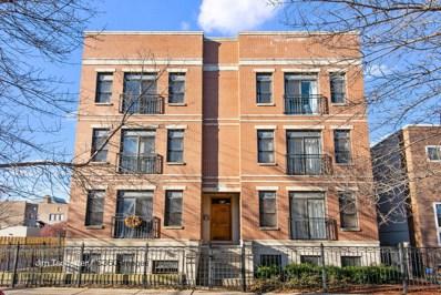 1620 N Mozart Street UNIT 3S, Chicago, IL 60647 - #: 10586497