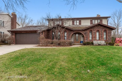 628 Mullady Parkway, Libertyville, IL 60048 - #: 10586505