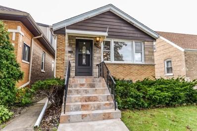 3938 N Nora Avenue, Chicago, IL 60634 - #: 10586581