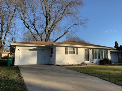 130 S Reed Street, Joliet, IL 60436 - #: 10586620