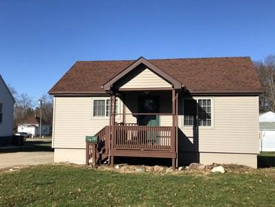 849 E Center Street, Paxton, IL 60957 - #: 10586641