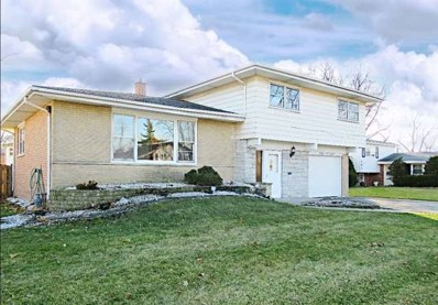 757 E 170TH Place, South Holland, IL 60473 - #: 10586683