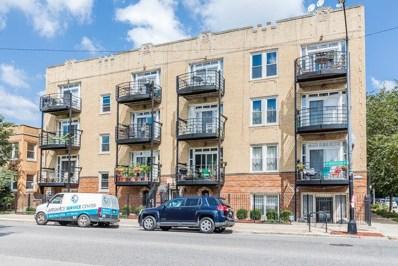 3100 W Addison Street UNIT 2D, Chicago, IL 60618 - #: 10586709