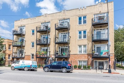 3100 W ADDISON Street UNIT 2D, Chicago, IL 60618 - #: 10586709