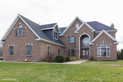 1802 Black Oak Drive, McHenry, IL 60050 - #: 10586710