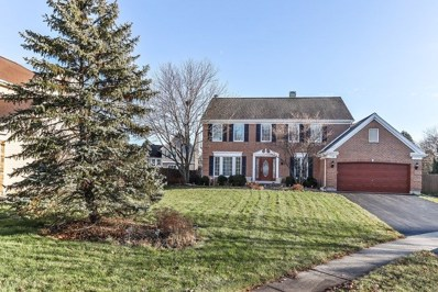 1558 Stockton Court, Bartlett, IL 60103 - #: 10586712