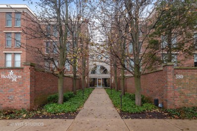 380 Green Bay Road UNIT 3D, Winnetka, IL 60093 - #: 10586735