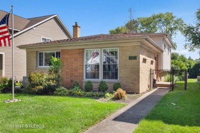 115 S Burton Place, Arlington Heights, IL 60005 - #: 10586749