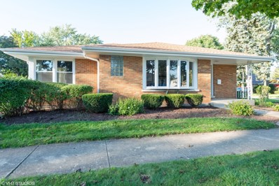 720 S Fairfield Avenue, Elmhurst, IL 60126 - #: 10586769