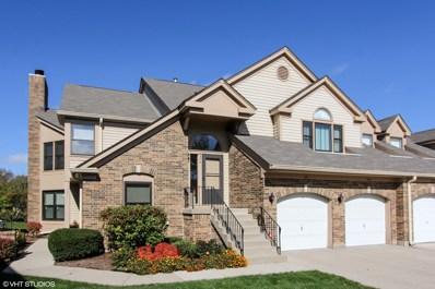 343 Satinwood Court S UNIT 10, Buffalo Grove, IL 60089 - #: 10586775