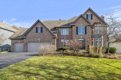 1741 Eagle Brook Drive, Geneva, IL 60134 - #: 10586776