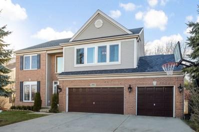 202 Emerald Drive, Streamwood, IL 60107 - #: 10586849