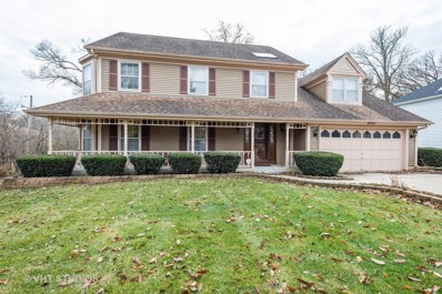 26W541 WOODVALE Court, Winfield, IL 60190 - #: 10586873