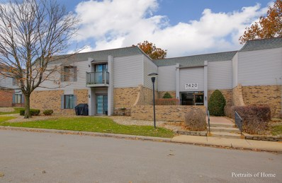 7420 Grand Avenue UNIT 205-B, Downers Grove, IL 60516 - #: 10586882