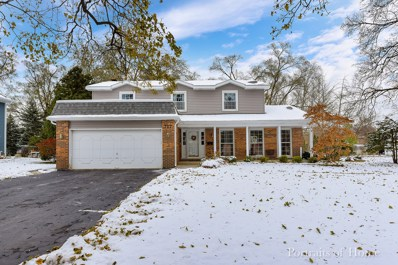717 Pershing Avenue, Wheaton, IL 60189 - #: 10586907