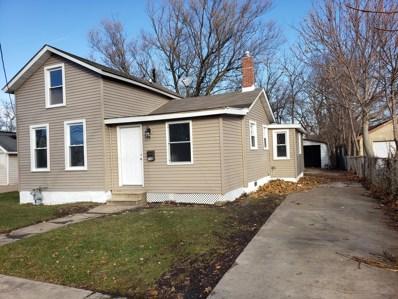 768 Fulton Street, Aurora, IL 60505 - #: 10586933