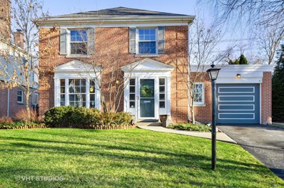 33 Salem Lane, Evanston, IL 60203 - #: 10586957