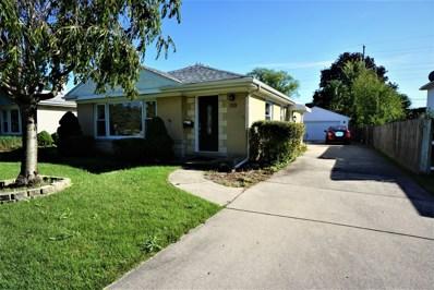 1031 Oakton Street, Park Ridge, IL 60068 - #: 10586978