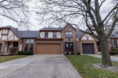 11034 Westminster Drive, Westchester, IL 60154 - #: 10586992