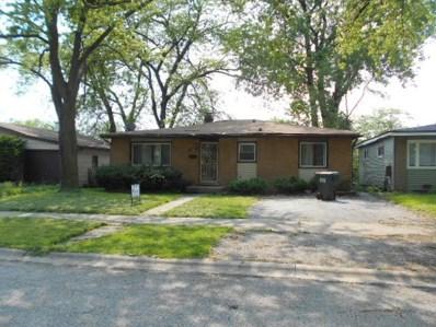 15426 Dorchester Avenue, Dolton, IL 60419 - #: 10587002