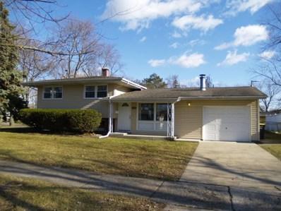 18853 Lorenz Avenue, Lansing, IL 60438 - #: 10587004