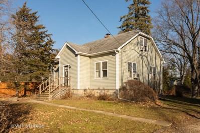 639 Cumnor Avenue, Barrington, IL 60010 - #: 10587096