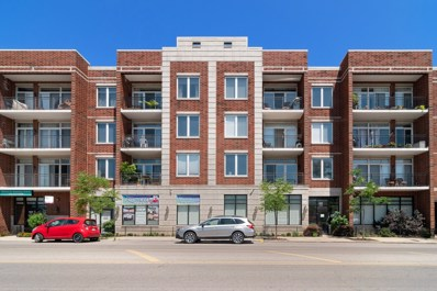 6444 W Belmont Avenue UNIT 208, Chicago, IL 60634 - #: 10587137