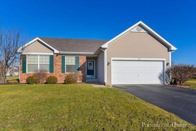 701 Magnolia Court, Oswego, IL 60543 - #: 10587175