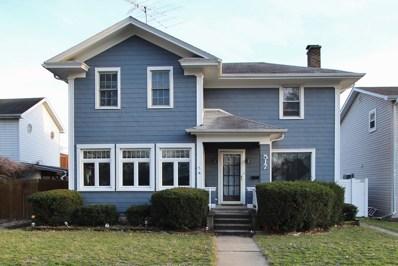 517 E Washington Street, Morris, IL 60450 - #: 10587217