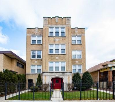 5827 N Paulina Street UNIT 2W, Chicago, IL 60660 - #: 10587230