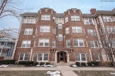 409 S Humphrey Avenue UNIT 3, Oak Park, IL 60302 - #: 10587232