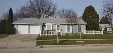 5210 W Greenbrier Drive, McHenry, IL 60050 - #: 10587262