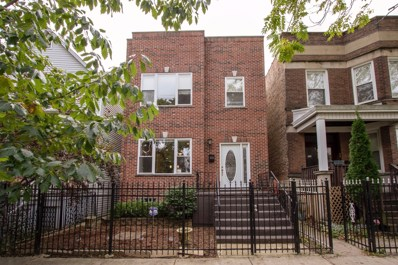 3731 W Shakespeare Avenue, Chicago, IL 60647 - MLS#: 10587287