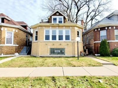 8107 S Princeton Avenue, Chicago, IL 60620 - #: 10587300