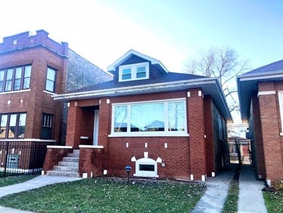 1534 N Leclaire Avenue, Chicago, IL 60651 - MLS#: 10587326