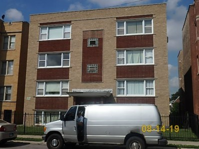 7720 S Jeffery Boulevard UNIT 2S, Chicago, IL 60649 - MLS#: 10587336