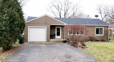 1421 Lakeview Street, Johnsburg, IL 60051 - #: 10587341