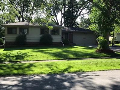510 Sycamore Avenue, Roselle, IL 60172 - #: 10587363