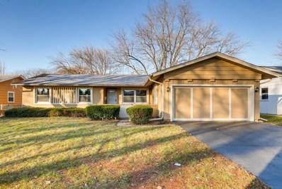 1356 Carlisle Avenue, Elk Grove Village, IL 60007 - #: 10587428