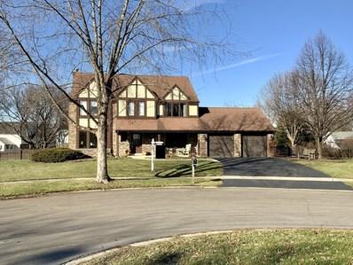 915 Lindrick Court, Naperville, IL 60563 - #: 10587448