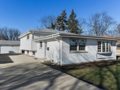 1644 N Greenwood Avenue, Park Ridge, IL 60068 - #: 10587523