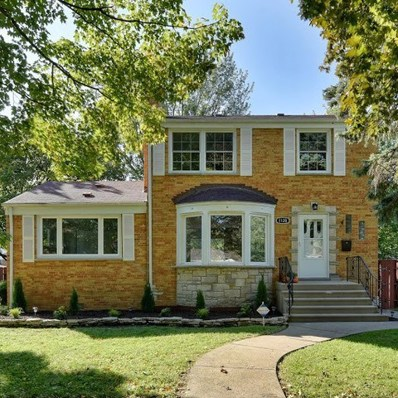 1120 Hull Avenue, Westchester, IL 60154 - #: 10587539